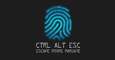Detention escape room review ctrl alt esc margate