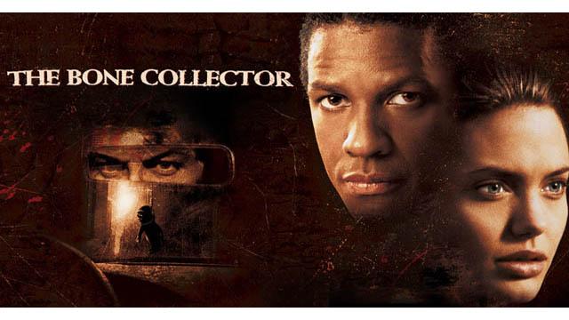 The Bone Collector (1999) Hindi Dubbed Movie [ 720p + 1080p ] BluRay Download