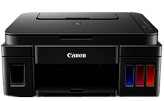 Canon PIXMA G3400 Review and Download Drivers