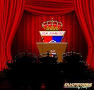 Asamblea Real Aranjuez Fútbol