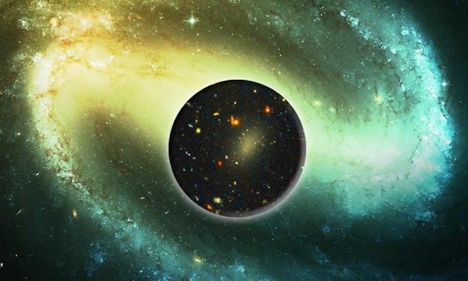 """""""Dragonfly 44"""" A weird galaxy made of 99% dark matter!"""