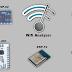 Força do Sinal WiFi do ESP32/8266
