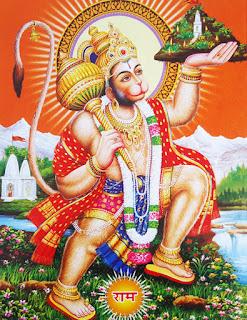 lord Hanuman bhagwan photo