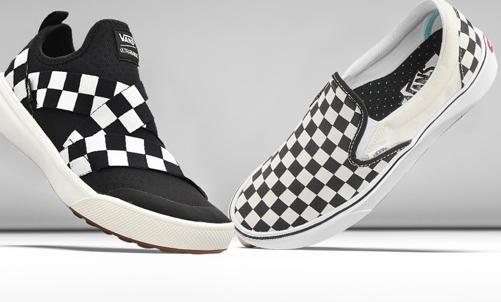 Fakta menarik Mengenai Sepatu Vans