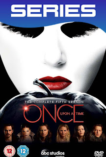 Once Upon a Time Temporadas 5 Completa HD 1080p Latino