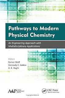 PATHWAYS TO MODERN PHYSICAL CHEMISTRY