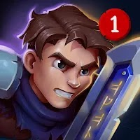 Roguelike RPG In Dungeon Mod Apk