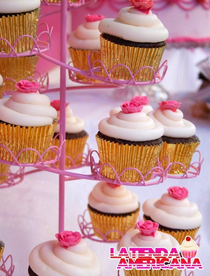 cupcakes boda loleta linares blog mi boda gratis