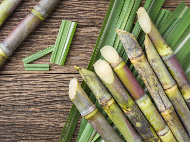 Man, 20 kills colleague over sugarcane