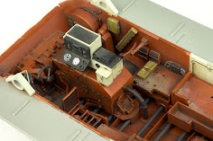 "Build guide: Takom's 35th scale Sd.Kfz.182 King Tiger Henschel Turret w/Zimmerit – ""Abt.505"""
