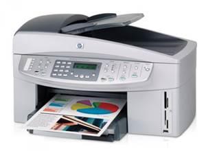 HP Officejet 7208