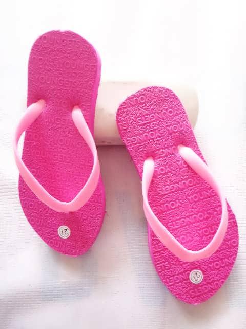 Pabrik Sandal Anak Beraneka Warna | 082317553851