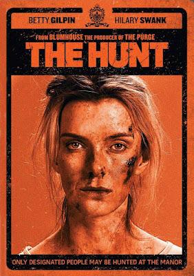 The Hunt [2020] [DVD R1] [Latino]
