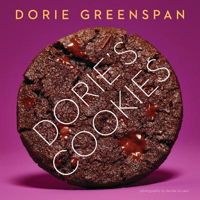Dorie Greenspan Dorie's Cookies