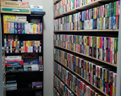 byuu's complete SNES collection