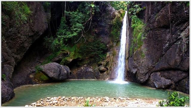 10 Top Destinasi Wisata Blitar;Air Terjun Grenjeng;