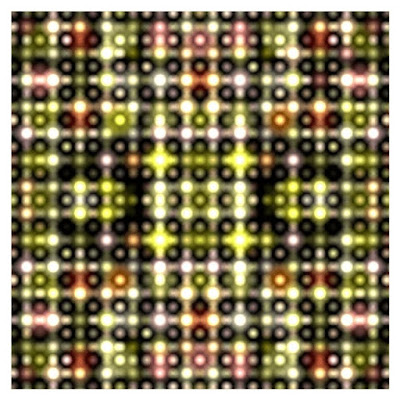 Creative coding example image made with Processing in this article.