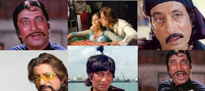 Celebrity News, Shakti Kapoor used to work in girls instead of work?