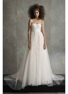 VERAWANG dress