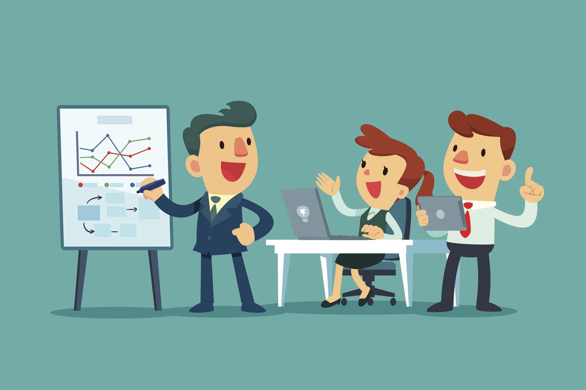 Mô hình kinh doanh (Business Model) là gì?