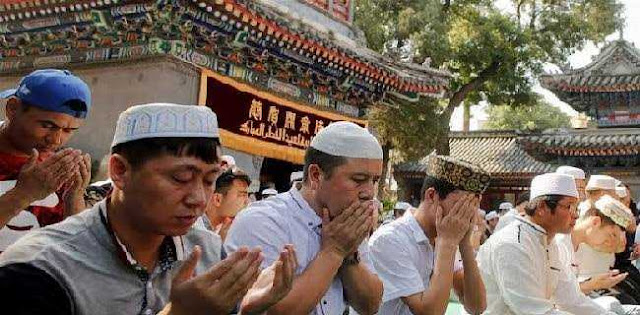 22 Negara Satu Suara Desak China Stop Penahan Massal Di Xinjiang