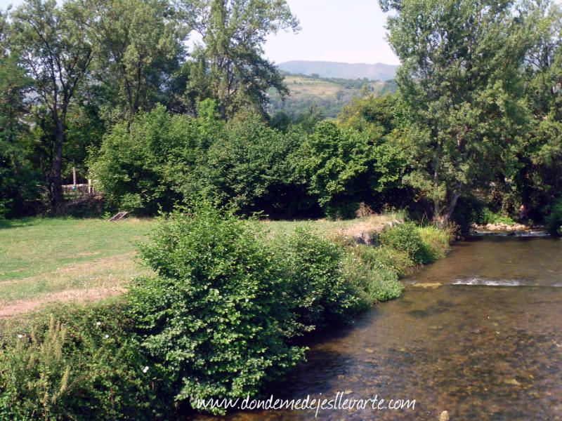 Donde me dejes llevarte la importancia romana de b rcena - Miraconcha casa rural ...