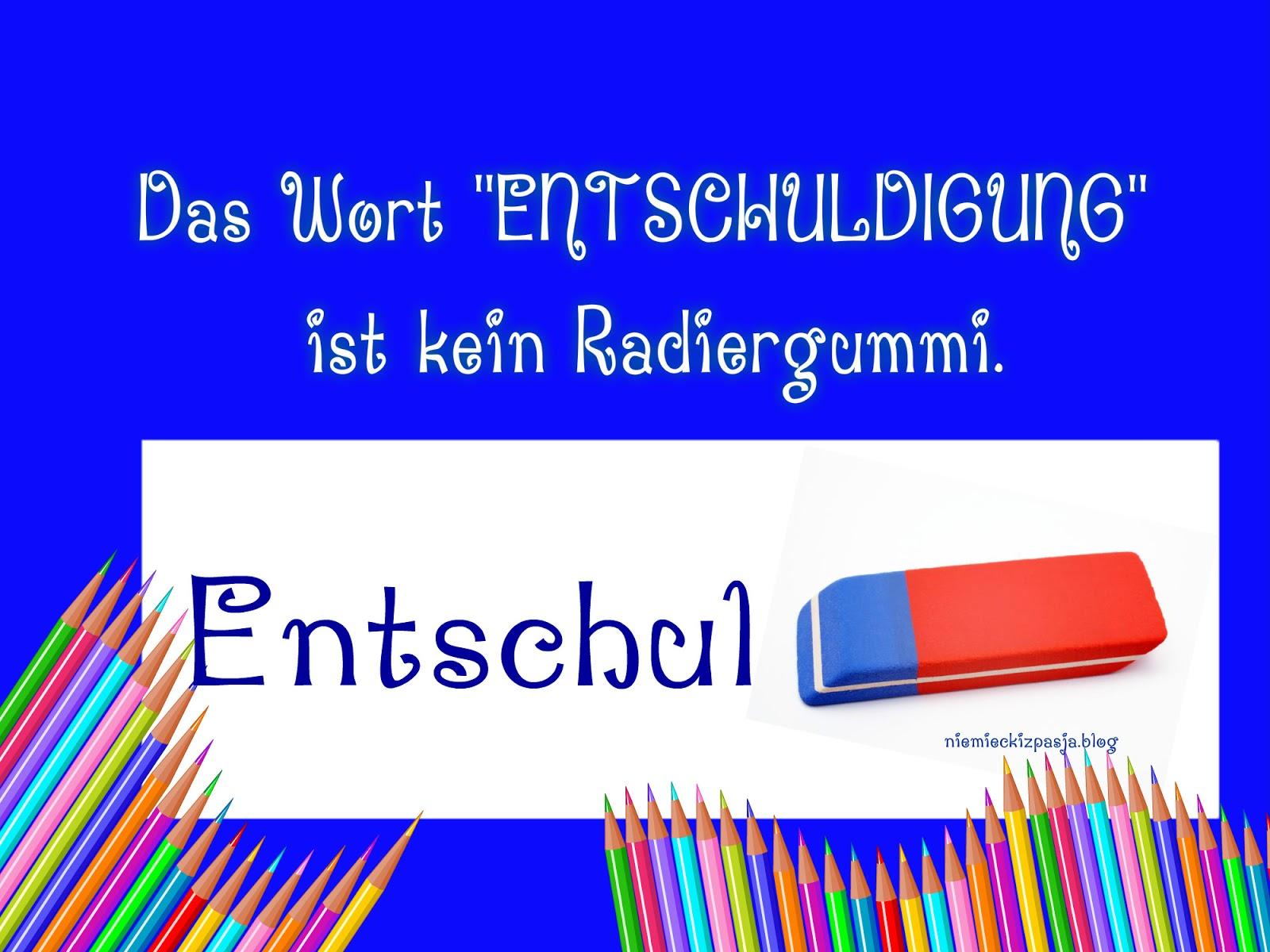 łączy Nas Pasja Język Niemiecki Marca 2014