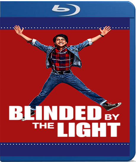 Blinded by the Light [2019] [BD25] [Subtitulado]