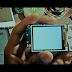 Samsung b310e white display problem