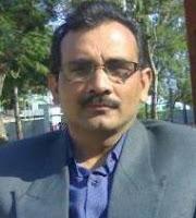 सुशील कुमार शर्मा