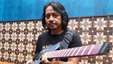 WOW, Gitaris Dewa Budjana Garap Album Religi Lintas Agama