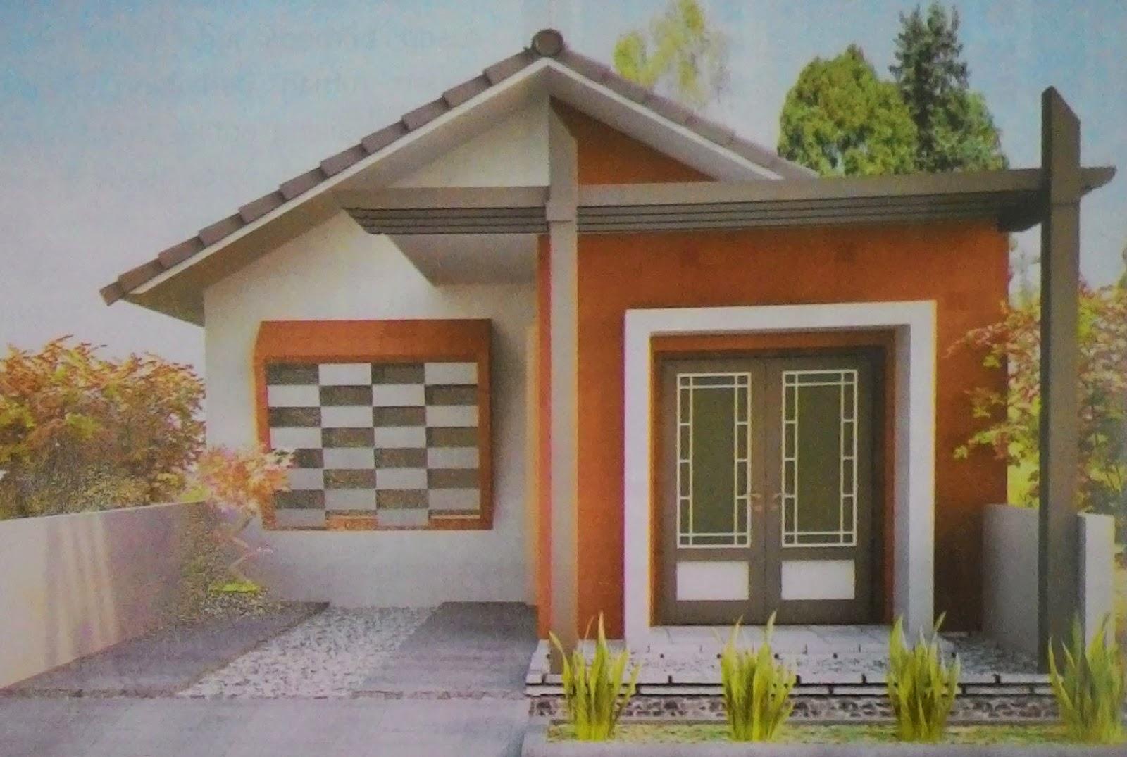 Perhitungan Rumah Minimalis Tipe 36 Dibawah 100 Juta Kumpulan