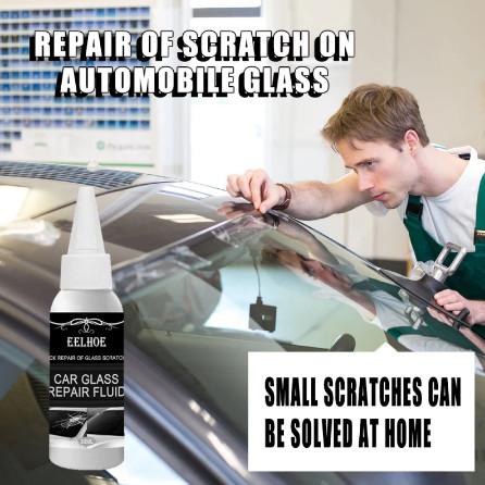30ml Automotive Glass Repair Fluid Kit