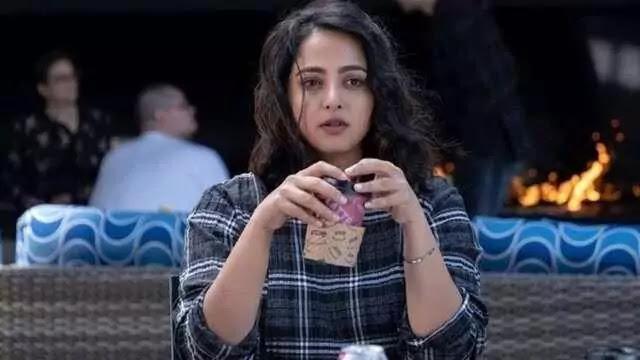 Nishabdham Full Movie Watch Download Online Free - Amazon Prime