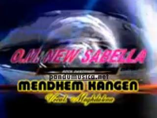 OM New Sabella - Dangdut Koplo Terbaru 2013 | Ngutelmp3