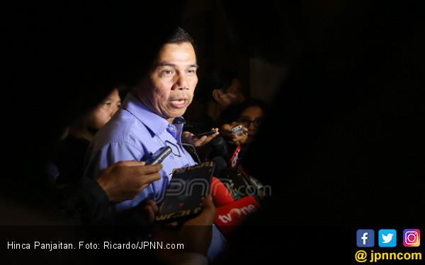 Demokrat Bantah Sudah Sodorkan AHY ke Kubu Jokowi