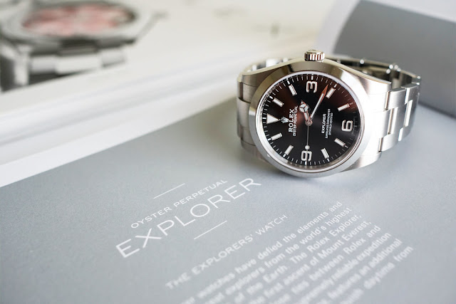 Rolex%2BOyster%2BPerpetual%2BExplorer%2B