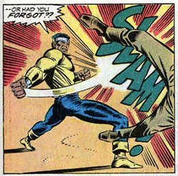 Fantastic Four 169 Five Characters
