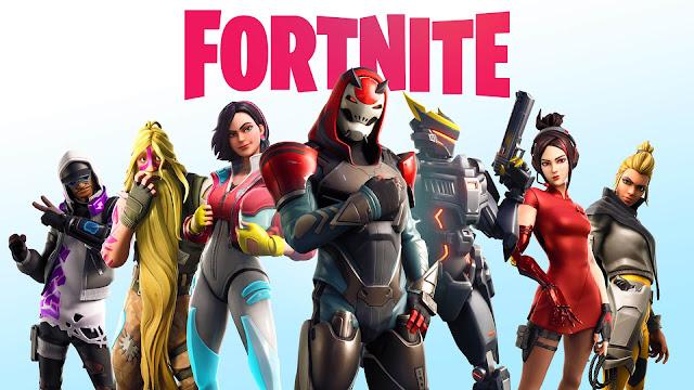 Fortnite sigue siendo el juego más rentable del mundo por segundo año consecutivo