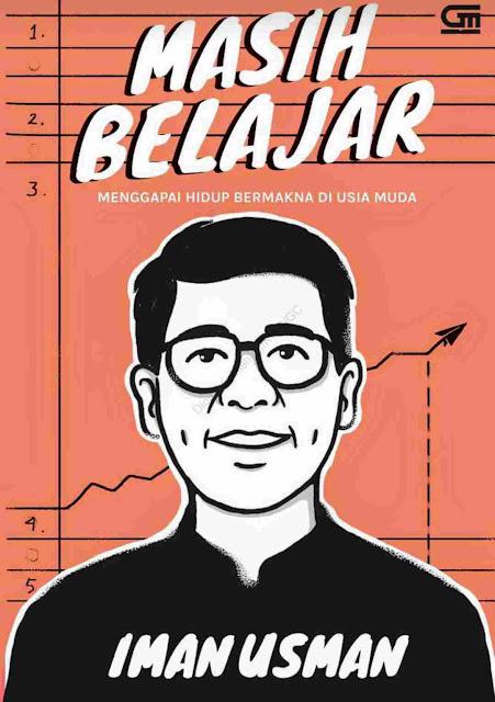 Novel Masih Belajar Karya Iman Usman PDF