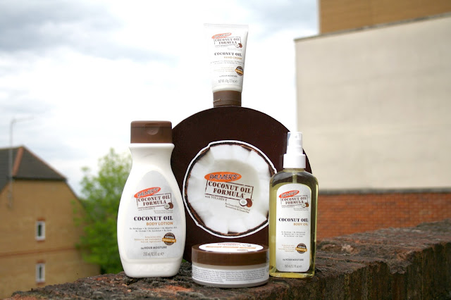 Palmers Coconut Oil Formula Collection