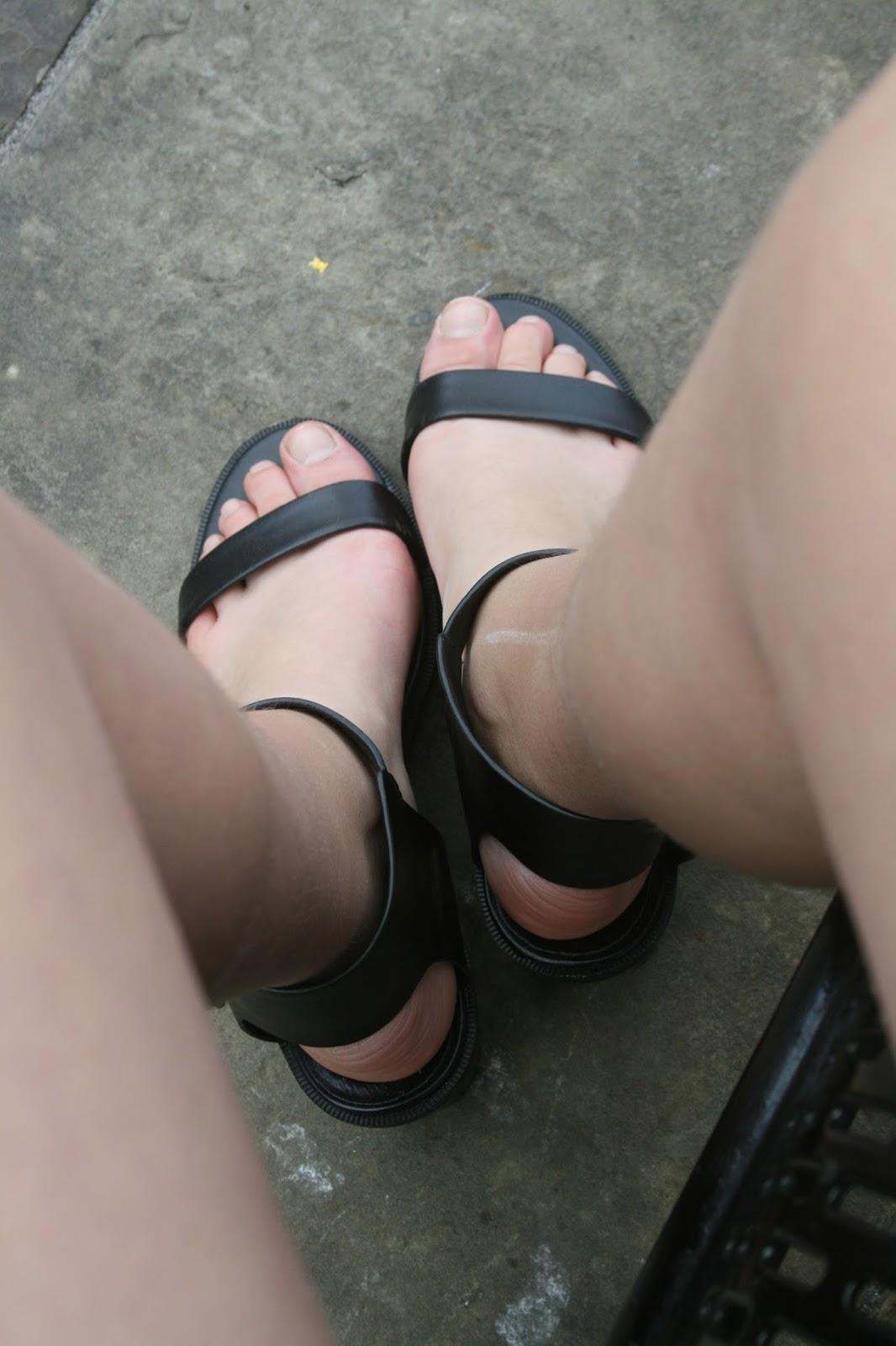 voeten pijn ochtend