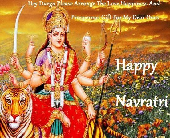 Happy Navratri Pics 3