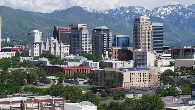 Cheap Hotels in Salt Lake City Guide