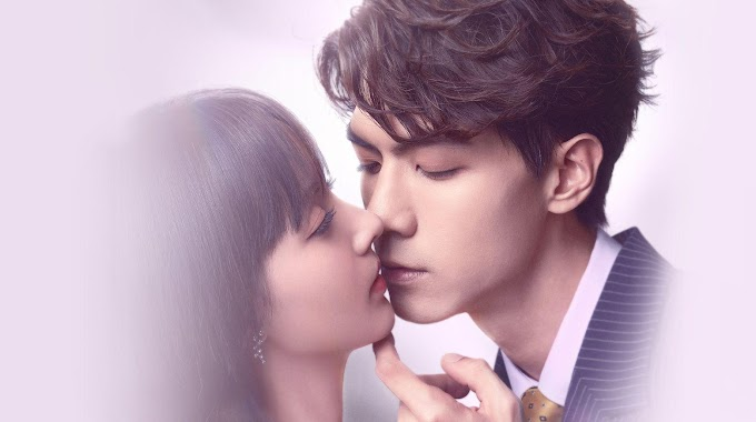 Drama China Love in Time [1 - 24 (END) / Batch] Subtitle Indonesia