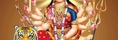 Someone Special Happy Navratri Wishes Messages