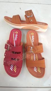 Sandal Ban2