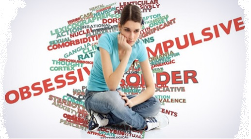 Beberapa Tanda Gangguan Obsesif Kompulsif OCD