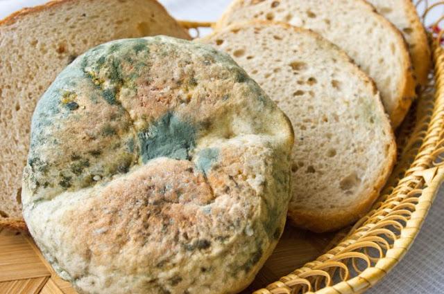 sembelit diare muntah-muntah sakit perut makanan kadaluarsa expired makanan kaleng