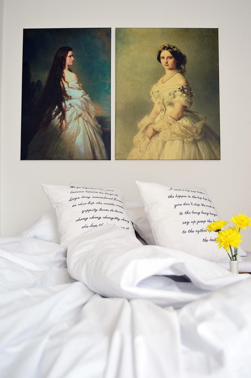 DIY Pillow Poetry | Motte's Blog